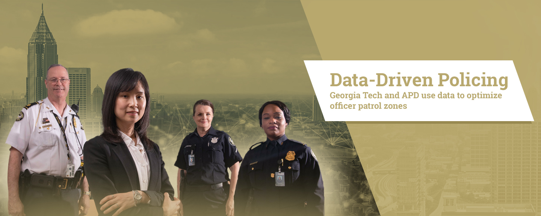 Data-Driven Policing