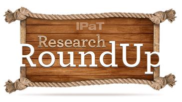 IPaT Research Roundup (June 2020)