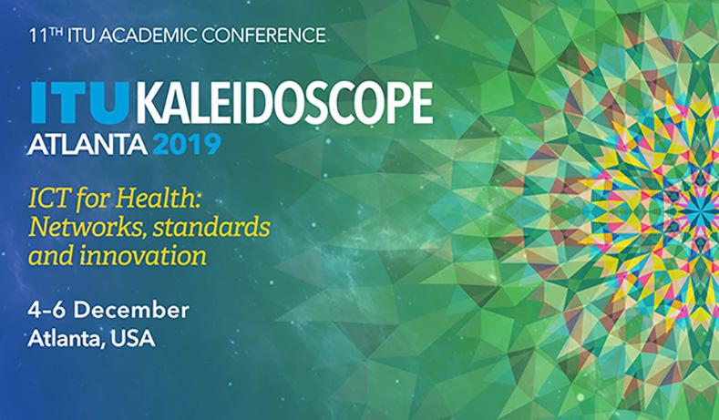 ITU Kaleidoscope