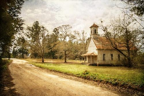 Powelton Baptist Church