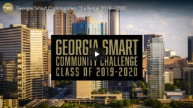 Georgia Smart Communities Empower Development Throughout the State