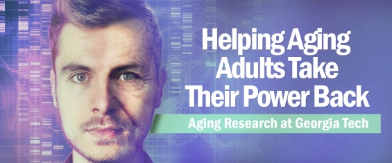 Helping Aging Adults Take Their Power Back