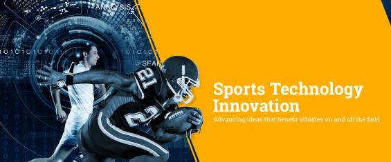 Sports Technology Innovation