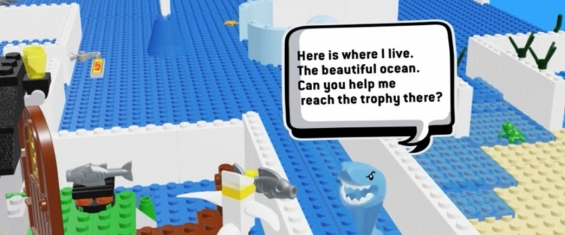 Children's Educational Water Play screen shot