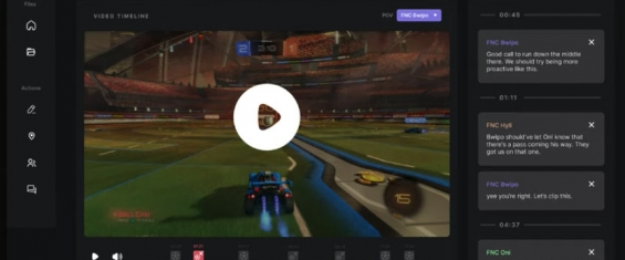 Empowering Esports graphic